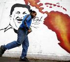 Evo Morales dice que la situación de Chávez es