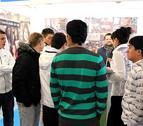 Oferta educativa y oportunidades laborales, en el XII Salón del Estudiante