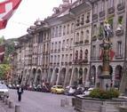 Suiza vota hoy en referéndum un cambio revolucionario en política monetaria