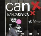 Barcina, sobre Banca Cívica: