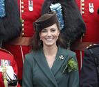 La Princesa Catalina gasta 44.000 euros en ropa este año
