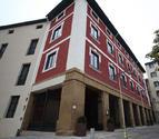 La ocupación hotelera para San Fermín es similar a la de 2011