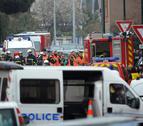Sarkozy revela que el asesino de Toulouse planeaba volver a matar