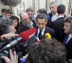 Sarkozy defiende la actuación policial que redujo al asesino