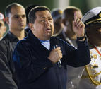 Hugo Chávez viaja a Cuba para someterse a radioterapia
