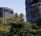 Castigo de la Bolsa a Banca Cívica y Caixabank tras su fusión