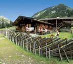 Navarra, la segunda comunidad que más aumentó los precios en turismo rural