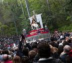 Andalucía, el destino preferido en Semana Santa