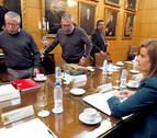 UGT y CC OO dicen que Báñez no quiere abrir una negociación
