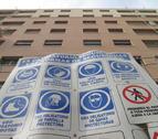 CC OO propone a los partidos un decálogo de medidas contra la siniestralidad laboral