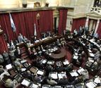 El Senado argentino respalda la expropiación de YPF