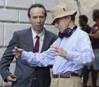 Lo nuevo de Woody Allen llegará en septiembre a España