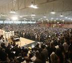 El arzobispo presidirá el funeral por el prelado del Opus Dei en Pamplona