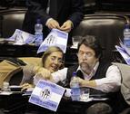 El Parlamento concluye la primera jornada de debate sobre YPF