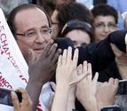 Hollande desea una