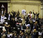 El Congreso argentino aprueba la expropiación de YPF