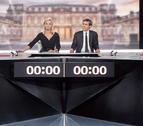La Francia de ultramar ya vota a su presidente la víspera del gran día