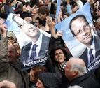 Hollande, nuevo presidente de Francia
