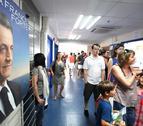 Los colegios electorales abren para los comicios presidenciales