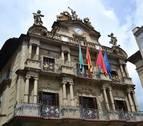 La deuda municipal de Pamplona bajó un 15,8% en 2016