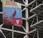 Chávez se incorporará progresivamente
