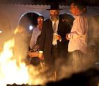 La devoción a los muertos aviva el judaísmo en Marruecos