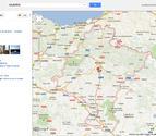 Apple quiere independizarse de los mapas de Google