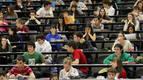 La población en edad escolar caerá un 9,1% en Navarra en los próximos 12 años
