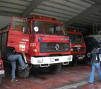 Concedidas ayudas para subvencionar las agrupaciones de bomberos voluntarios