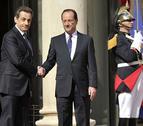 Hollande subraya que quiere abrir una nueva vía en Europa