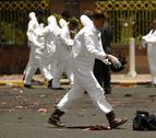 Al Qaeda mata a 70 personas en un atentado suicida en Yemen