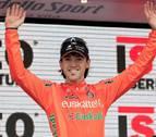 Ion Izaguirre se impone en la 16ª etapa y Purito mantiene el liderato