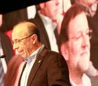 Lapazarán faltó a 245 votaciones para ir a la junta de Viscofán