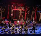 La OSN y la Ópera de Cámara de Navarra realizarán 3 óperas