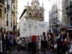 Respuesta masiva en la calle pero menor seguimiento en la huelga