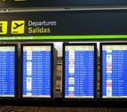 El Gobierno prohíbe los vuelos directos entre Italia y los aeropuertos españoles