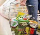 El ahorro en la cesta de la compra puede variar 947 euros según el supermercado