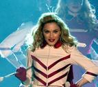 Madonna y Springsteen, voces de las giras más rentables