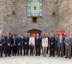 La Comunidad de Trabajo de los Pirineos da ayudas a Navarra