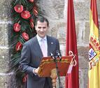 El Príncipe destaca la capacidad de López de mostrar la esencia de las cosas
