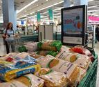 El Banco de Alimentos distribuirá comida de la UE a los necesitados