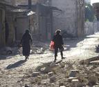 El año 2018 ha sido el menos mortífero desde el inicio de la guerra en Siria