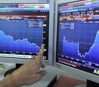 La prima de riesgo española baja de 100 puntos básicos por primera vez en 8 meses