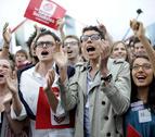 Hollande, con mayoría absoluta, recibe el aval de los franceses