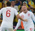 Wayne Rooney anuncia su retirada de la selección inglesa