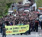 Inasa cierra su fábrica en Irurtzun y despide a sus 168 empleados