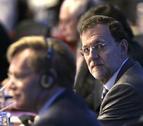 Rajoy plantea que el BCE inyecte dinero directamente a los bancos