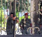 Egipto, en vilo ante el estado de Mubarak y las dudas electorales