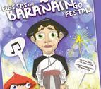 El IES Barañáin abrirá las fiestas de la localidad