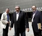 Moneo asegura que no hay una 'generación perdida' de arquitectos